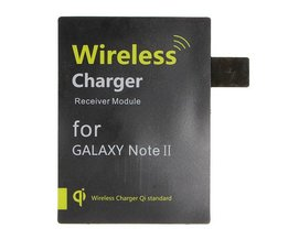 Empfänger Wireless-Ladegerät Galaxy Note II N7100