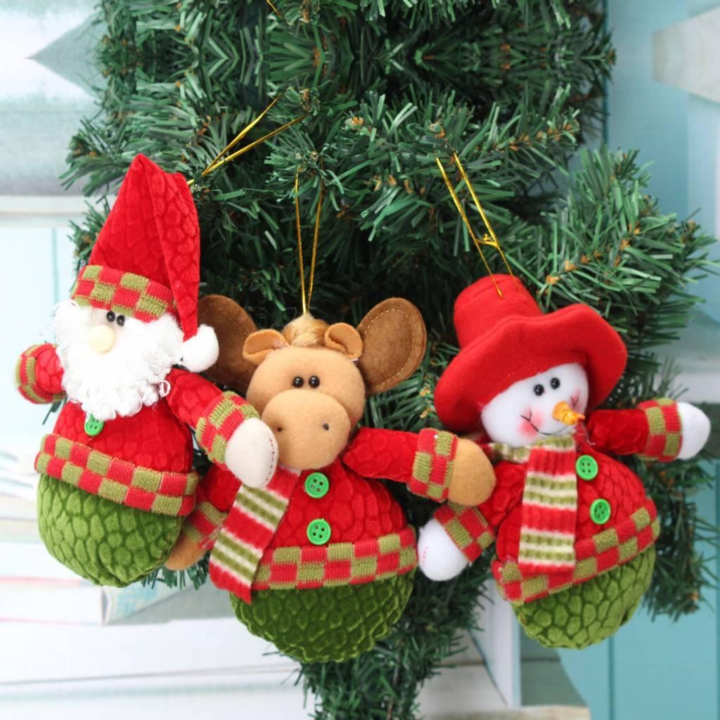 Weihnachtsdekoration Puppen kaufen? ich MyXlshop