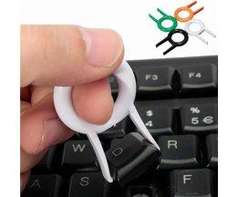 Ziehen Sie Werkzeug Für Keyboard