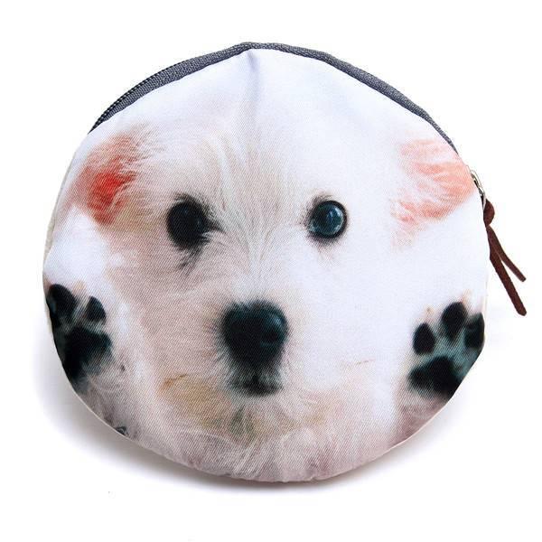Round Purse Dog Kaufen Ich Myxlshop Tip