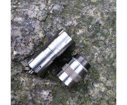 Hobi Taschenlampe Erweiterung