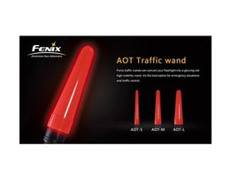 Taschenlampe Red