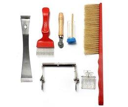 Imker-Werkzeug-Set 7 Stück