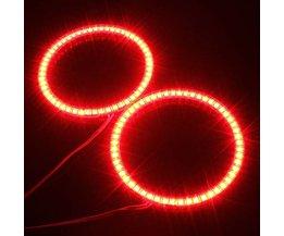 BMW LED Ring 3 Farben