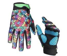 Winddichte Handschuhe