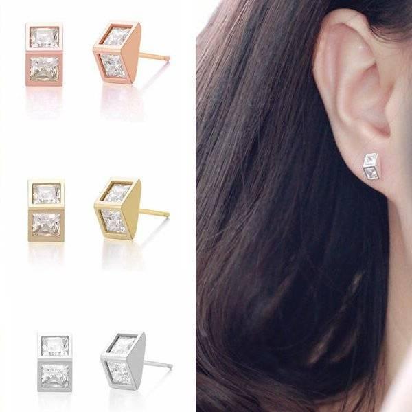 Moderne Ohrringe Online Ich Myxlshop Tip