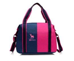 Reisetaschen Für Frauen In Verschiedenen Farben