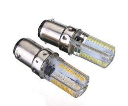 Mini Dimmable LED Bulb (BA15D, 3W)
