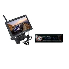Audio & Monitors
