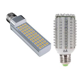 E27 LED Bulbs