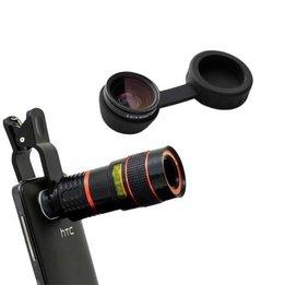Smartphone Camera Lenses