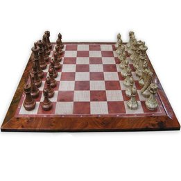 Chess & Card Games