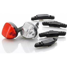 Bike Lighting