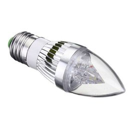 Dimmable LED Bulbs E12