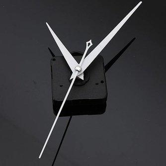 DIY Wall Clock With Hands
