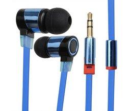 In-Earoortjes For Smartphone