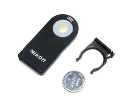 Remote Control ML-L3 For Nikon D60 D90 D5000 D3000
