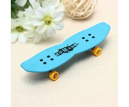 Professional Finger Skateboard
