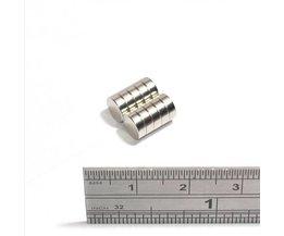 5PCS 6 * 2Mm Neodymium Magnets N35