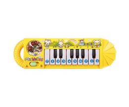 Toy Piano (Keyboard) For Little Children