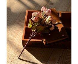 Art Flora Roses
