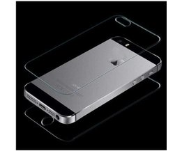 Gorilla Glass Screen Protector For IPhone 5 5S