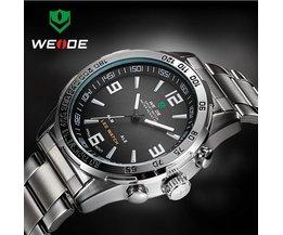 LED Watch For Men