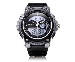 Waterproof Watches From Alike
