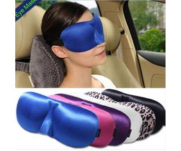 Sleep Mask 3D On The Go