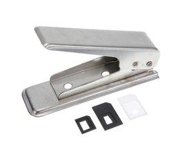 SIM Cutter For IPhone 5