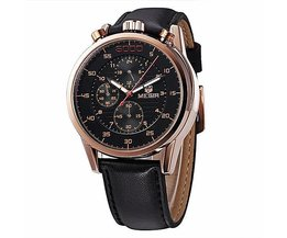 MEGIR 3005G Men'S Watch In Different Colors