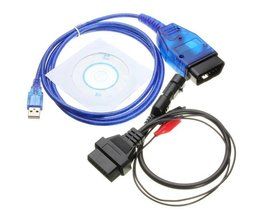 VAG Cable For Fiat Cars