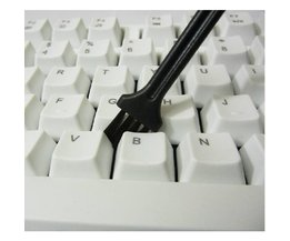Keyboard Brush For Mechanical Keyboard