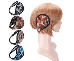 Earmuffs With Camouflage Print