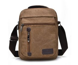 Sporty Cross Body Bag For Men