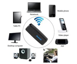 AUX Bluetooth Receiver