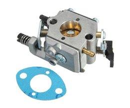 Carburetor For Husqvarna Chainsaw 51 & 55