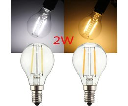 G45 Lamp For E14 Fitting