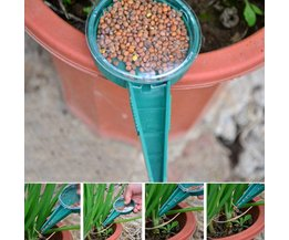 Flowers Sow Spreader Adjustable