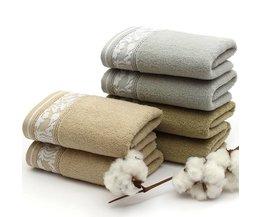 Towels 34 X 74Cm