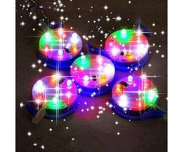 Parts Kite Lights