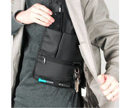 Anti Theft Bag For Men