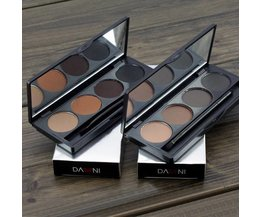 DANNI Eyebrow Powder 4 Colors