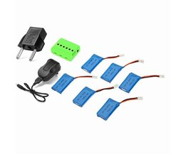 Hubsan Battery Charger