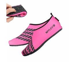 Unisex Bathing Shoes