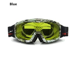 Anti-Fog Goggles For Outdoor