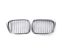 BMW Grilles For BMW5 Series E39 97-03