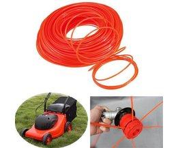 Universal Trimmer Wire Lawnmower 90M