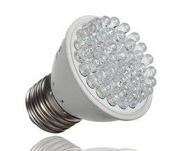 LED Grow Lights E27