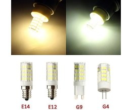 Bulb Warm White Light 3.5 W